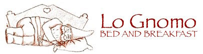 Lo Gnomo Bed and Breakfast Pennapiedimonte Chieti