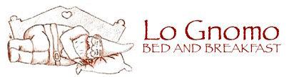 Lo Gnomo Bed and Breakfast Pennapiedimonte Chieti