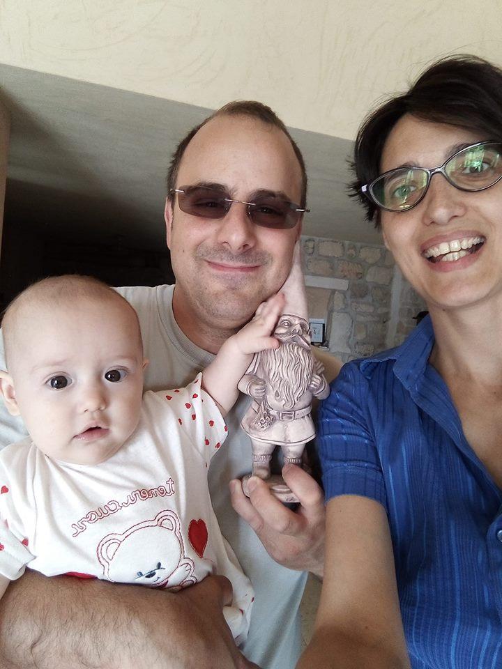 Antonella e Gino